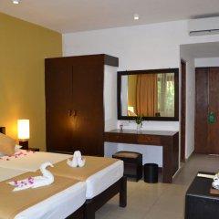 Отель Nuwarawewa Rest House Шри-Ланка, Анурадхапура - отзывы, цены и фото номеров - забронировать отель Nuwarawewa Rest House онлайн комната для гостей фото 5