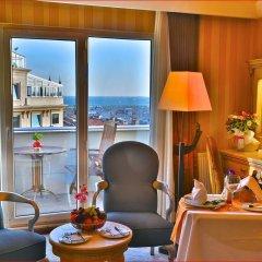 Hotel Mosaic в номере