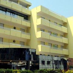 Astoria Suite Hotel вид на фасад