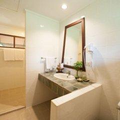 Отель Pinnacle Samui Resort ванная фото 4