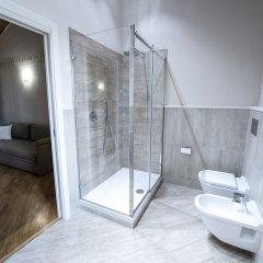 Hotel Sesmones Корнельяно Лауденсе ванная фото 2