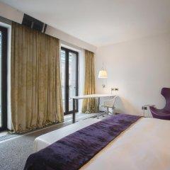 Гостиница So Sofitel St Petersburg 5* Номер SO Lofty с различными типами кроватей фото 3
