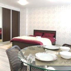 Гостиница на Никитина в Барнауле отзывы, цены и фото номеров - забронировать гостиницу на Никитина онлайн Барнаул комната для гостей фото 5