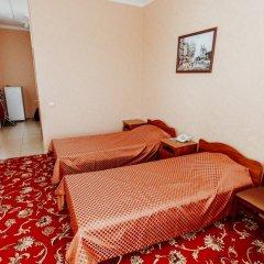 Гостиница Art 3* Стандартный номер с различными типами кроватей фото 3