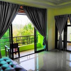 Отель Morakot Lanta Resort Ланта комната для гостей фото 8