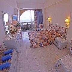 Отель Dessole Olympos Beach Resort-All Inclusive комната для гостей фото 2