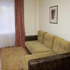 Гостиница Вояж Минск комната для гостей фото 2