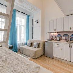 Апартаменты Sokroma Глобус Aparts Апартаменты с различными типами кроватей фото 13