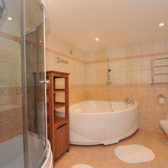 Гостиница Нефтяник ванная фото 3