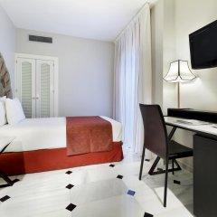 Отель Eurostars Conquistador 4* Стандартный номер с различными типами кроватей фото 2