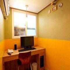 Отель Motel Yam Sungshin удобства в номере фото 2