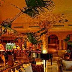 Отель Africa Jade Thalasso питание фото 3