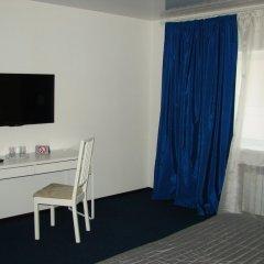 Мини-Отель Кипарис Стандартный номер с различными типами кроватей фото 4