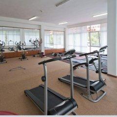 Regina Hotel фитнесс-зал