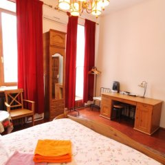 Апартаменты Four Squares Apartments Polyanka Апартаменты фото 3