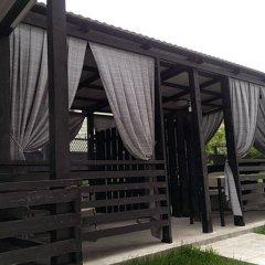 Гостиница Vek Guest House в Ольгинке отзывы, цены и фото номеров - забронировать гостиницу Vek Guest House онлайн Ольгинка вид на фасад фото 3