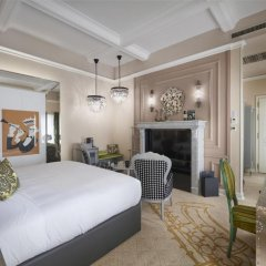 Aria Hotel Budapest 5* Номер Luxury с различными типами кроватей
