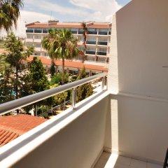 Corolla Hotel балкон фото 2