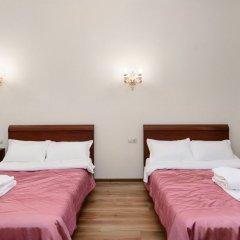 Гостиница Император Номер Комфорт с различными типами кроватей фото 5