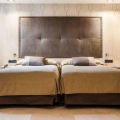 Gran Hotel Barcino 4* Стандартный номер с различными типами кроватей фото 3