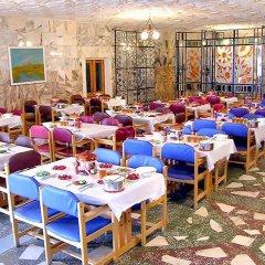 Гостиница Русь (Геленджик) питание