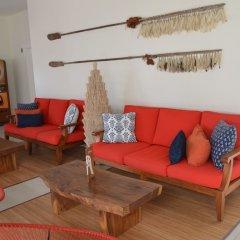 Отель Pierre & Vacances Village Club Fuerteventura OrigoMare комната для гостей фото 11