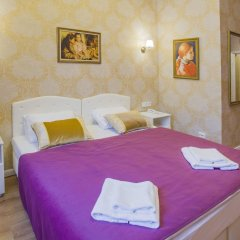 Гостиница Catherine Art Номер Бизнес с различными типами кроватей фото 4