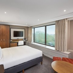 DoubleTree by Hilton Hotel London - Hyde Park комната для гостей фото 6