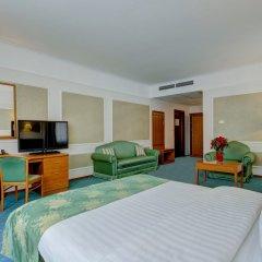 Гостиница Бородино 4* Номер Бизнес с различными типами кроватей фото 3