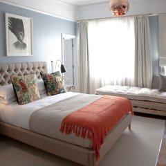The Warrington Hotel комната для гостей фото 2