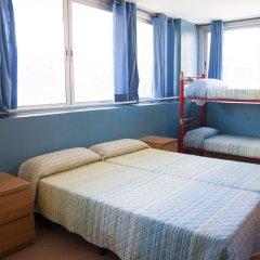 Be Dream Hostel комната для гостей фото 5