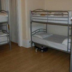 Hostel Raduga комната для гостей фото 4