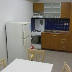 Altis Hostel Прага в номере