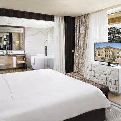 Гостиница Swissôtel Resort Sochi Kamelia 5* Президентский люкс с различными типами кроватей