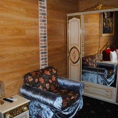Гостиница Гранд Белорусская 4* Улучшенный номер разные типы кроватей фото 10