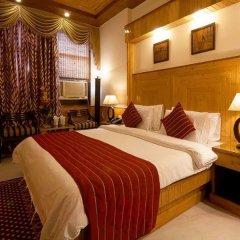 Отель Wood Castle комната для гостей фото 2