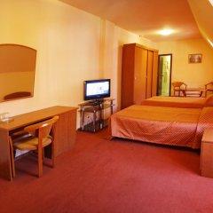 Гостиница Татьяна удобства в номере