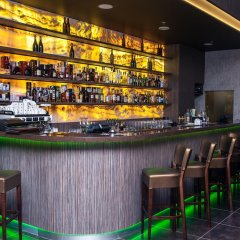 Гостиница Грин Сити гостиничный бар