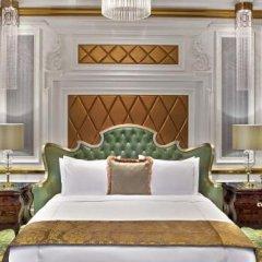 Гостиница The St. Regis Moscow Nikolskaya 5* Президентский люкс с различными типами кроватей