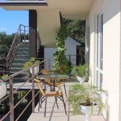 Гостиница Mirnaya Guest House в Сочи отзывы, цены и фото номеров - забронировать гостиницу Mirnaya Guest House онлайн балкон