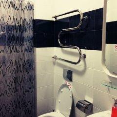 Inter HOTEL ванная