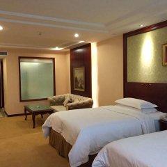 Hui Fu Business Hotel комната для гостей фото 9
