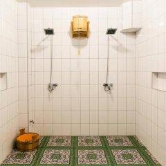 Гостиница Ажур ванная фото 5