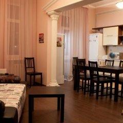 Fresh Хостел Сухаревская комната для гостей