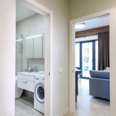 Апарт-Отель Docklands 4* Апартаменты фото 10