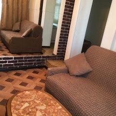 Мини-отель Строгино-Экспо 3* Люкс с различными типами кроватей фото 3