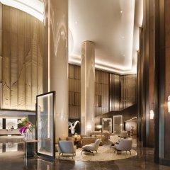 Отель Conrad Bangkok интерьер отеля
