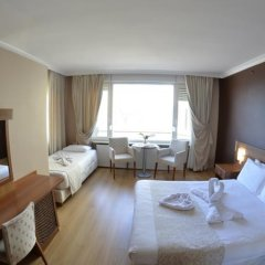 Ida Kale Resort Hotel Турция, Гузеляли - отзывы, цены и фото номеров - забронировать отель Ida Kale Resort Hotel онлайн комната для гостей фото 7