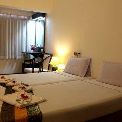 Отель Karon View Resort Phuket комната для гостей фото 2