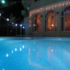 Гостиница Риф бассейн фото 2